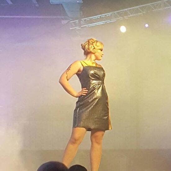 LU Fashion Show